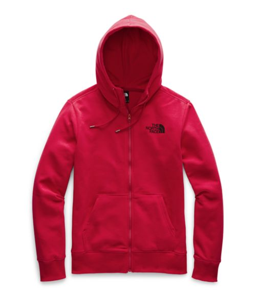 Men's Half Dome Full-Zip Hoodie-