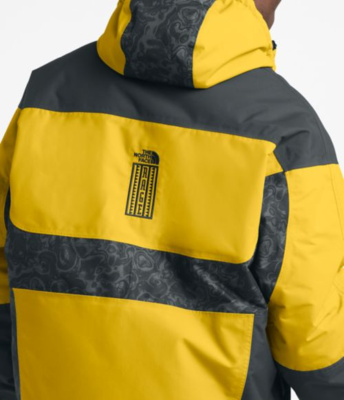 '94 Rage Waterproof Synthetic Insulated Jacket-