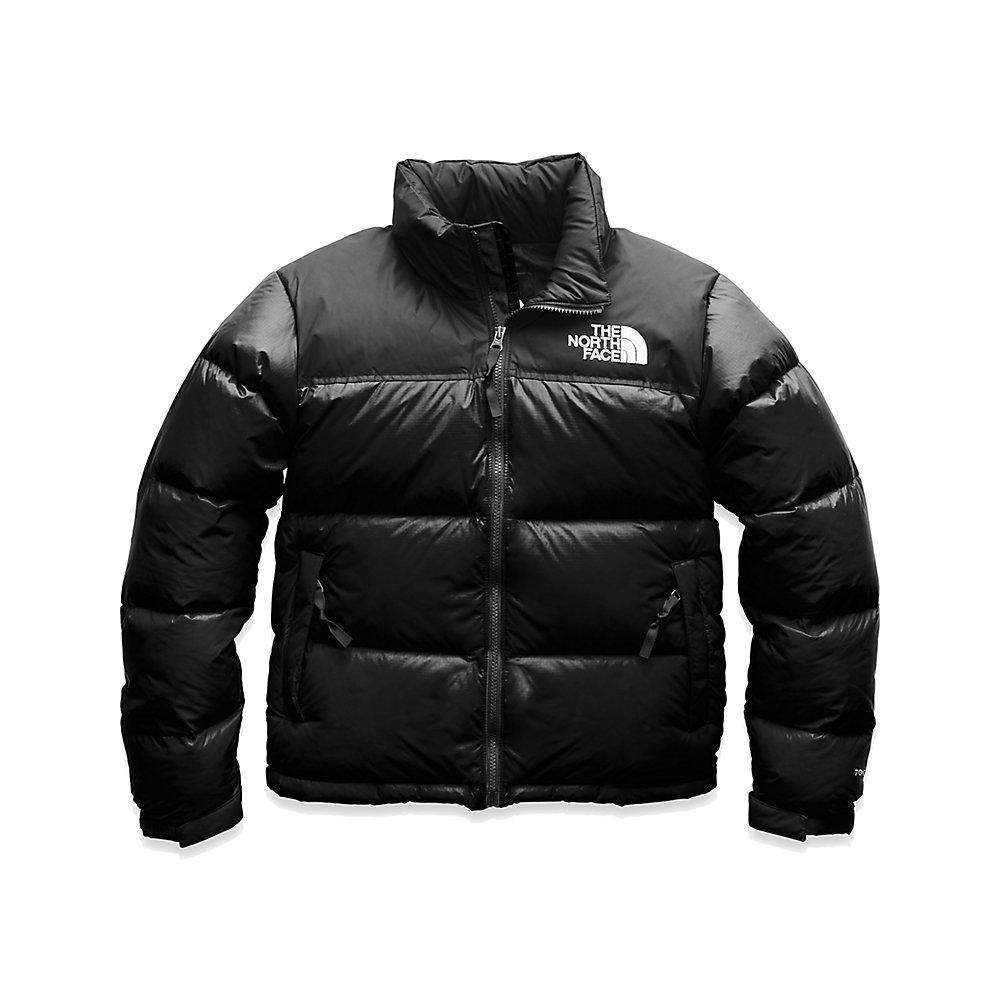 820af689547 Women s 1996 Jumbo Logo Retro Nuptse Jacket
