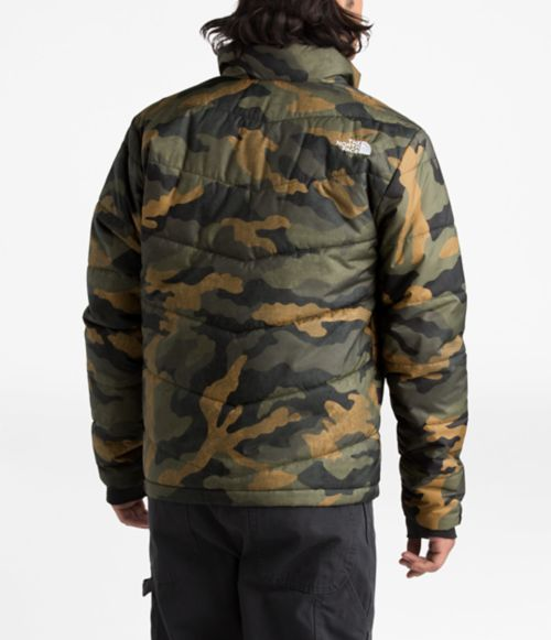Men's Junction Insulated Jacket-