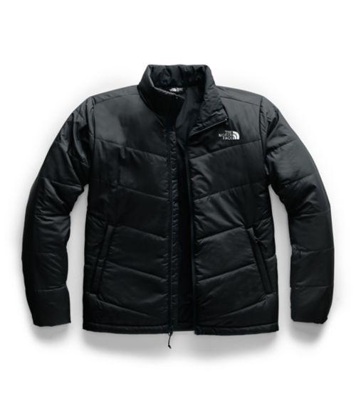 Manteau isotherme Junction pour hommes-