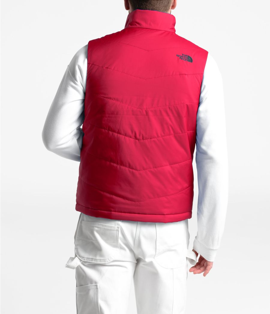 Men's Junction Insulated Vest-