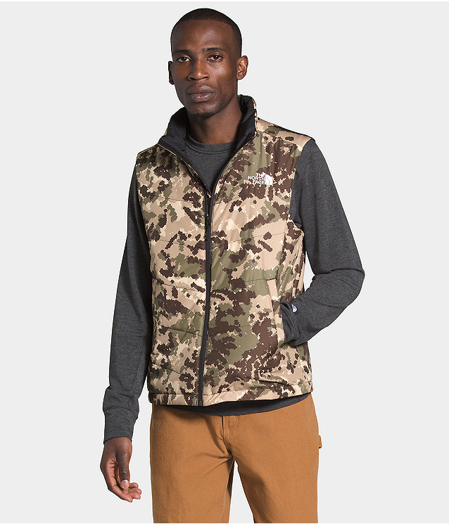 Men's Junction Insulated Vest