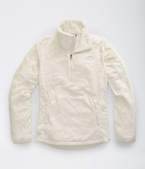 Women's Osito ¼ Zip Pullover-