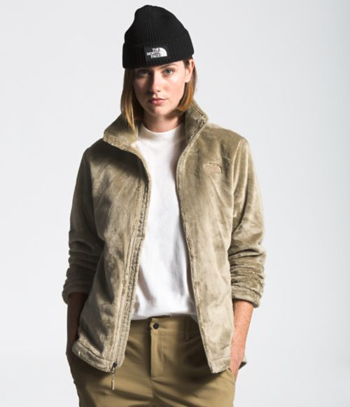 Women's Osito Jacket   The North Face