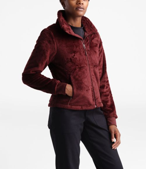 Women's Osito Flow Jacket-