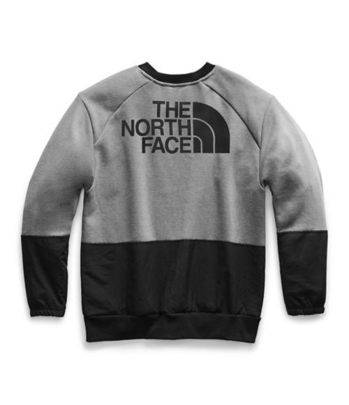 Men's Graphic Collection Long-Sleeve Crew-