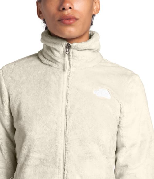 Women's Osito Hybrid Full-Zip Jacket-