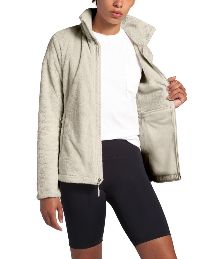 Women's Osito Hybrid Full-Zip Jacket-
