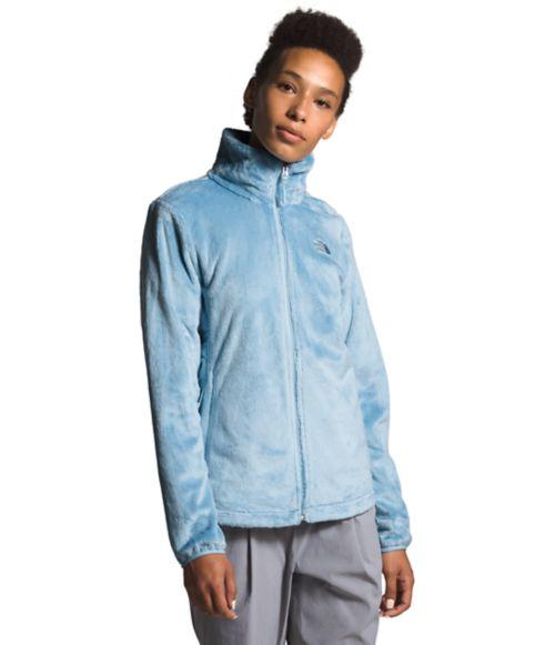 Women's Osito Hybrid Full-Zip Jacket   The North Face