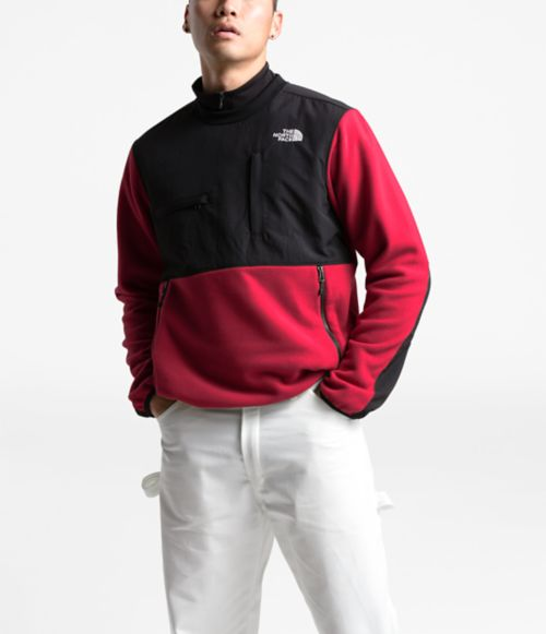 Men's Denali Crew-