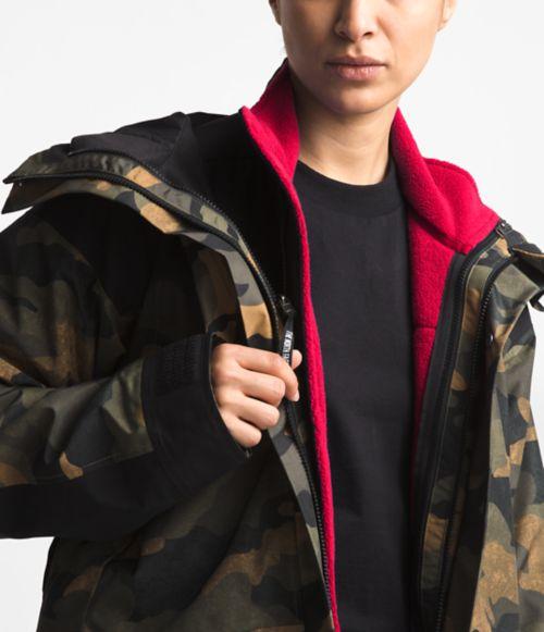 Manteau '95 Retro Denali pour femmes-