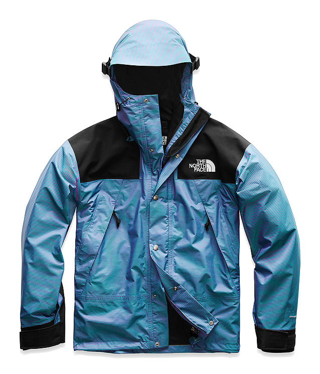 1990 Seasonal Mountain Jacket