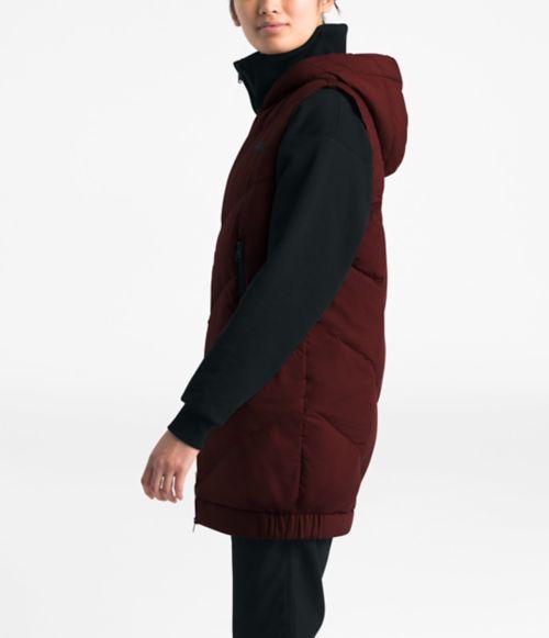 Women's Albroz Vest-