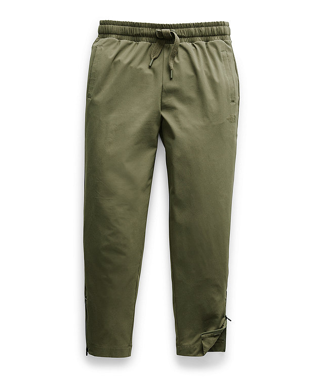 Women's Ankle Pants