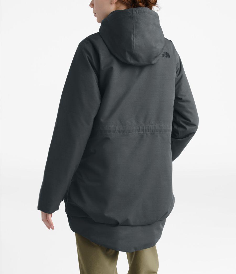 Women's Millenia Insulated Jacket-