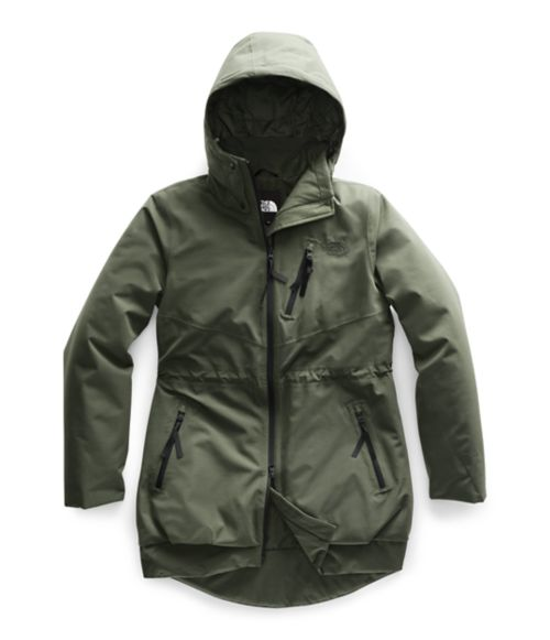 Women's Millenia Insulated Jacket-