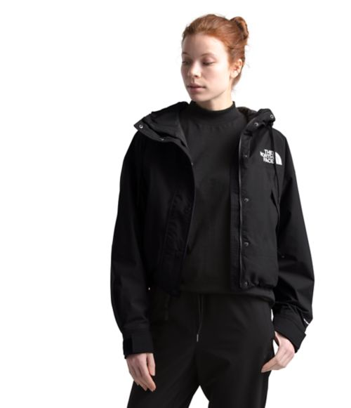 Women's Reign On Jacket-