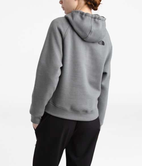 Women's Graphic Collection Pullover Hoodie-