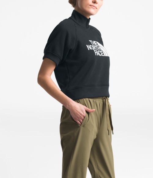 Women's Graphic Collection Short-Sleeve Crew-