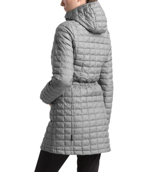 Women's ThermoBall™ Eco Parka-