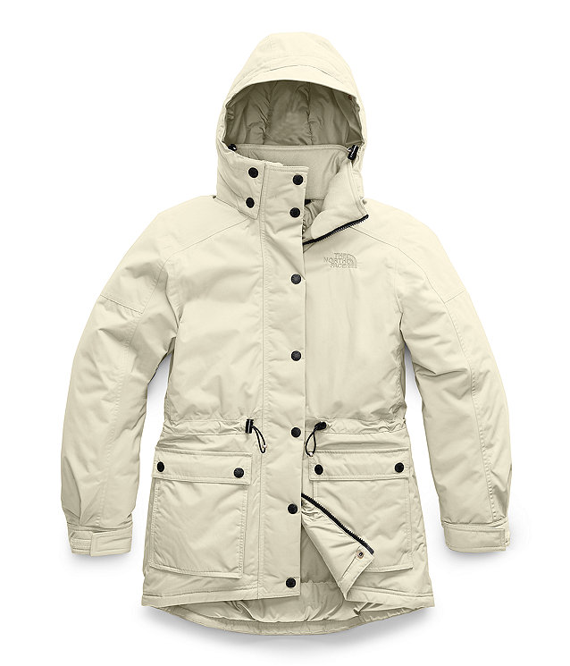 Women's Reign On Down Parka   The North Face