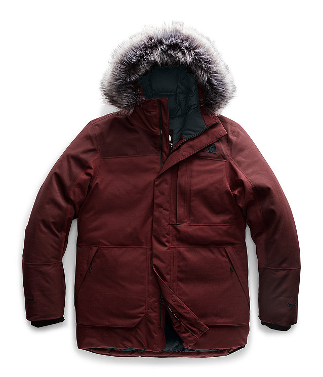 Men's Defdown Gore-Tex II