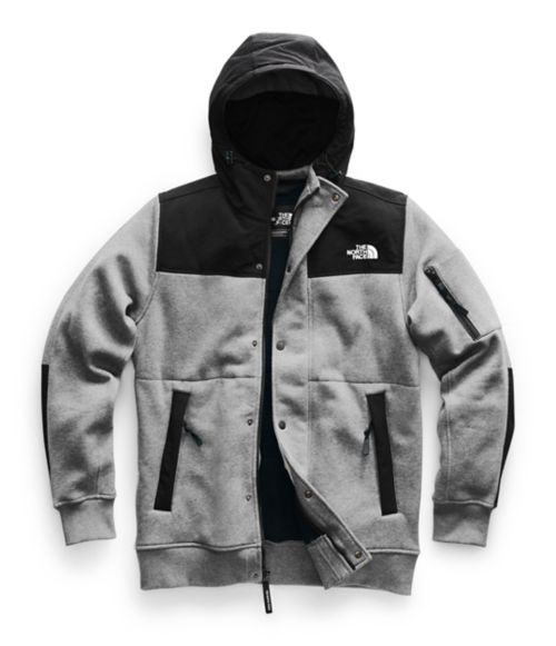 Men's Sherpa Lined Rivington Jacket-