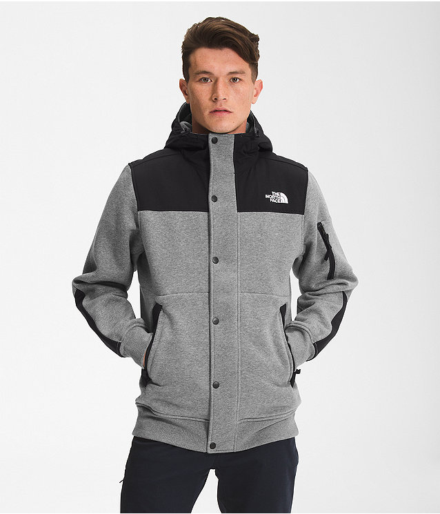 Men's Sherpa Lined Rivington Jacket