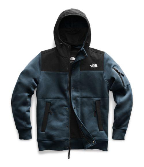 Men's Sherpa Lined Rivington Jacket-