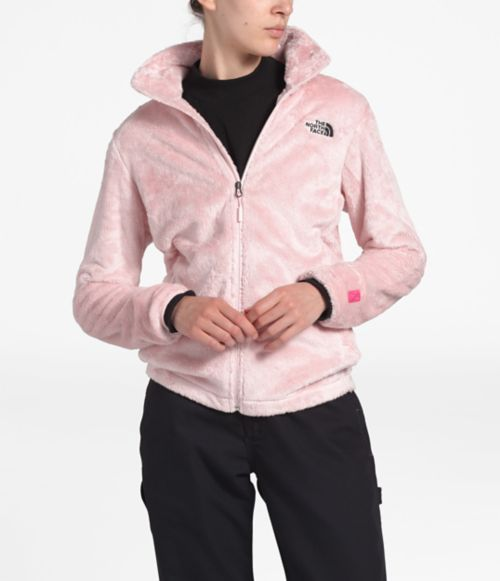 Women's Pink Ribbon Osito Jacket-