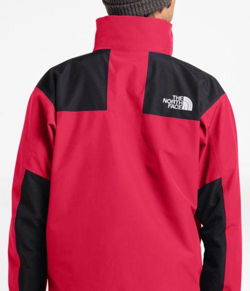 1990 Mountain Jacket Gore-Tex-