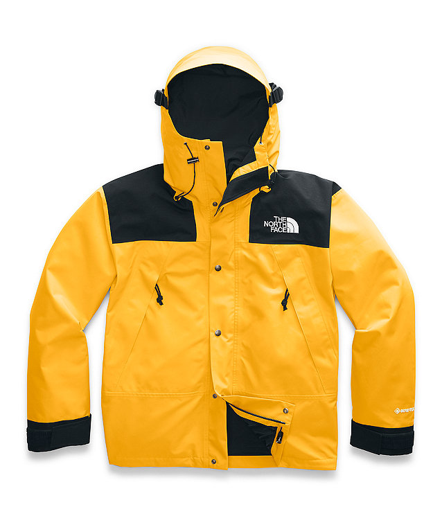 1990 Mountain Jacket Gore-Tex