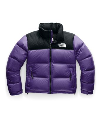 1996 Retro Nuptse jacka för dam | The North Face | Women's