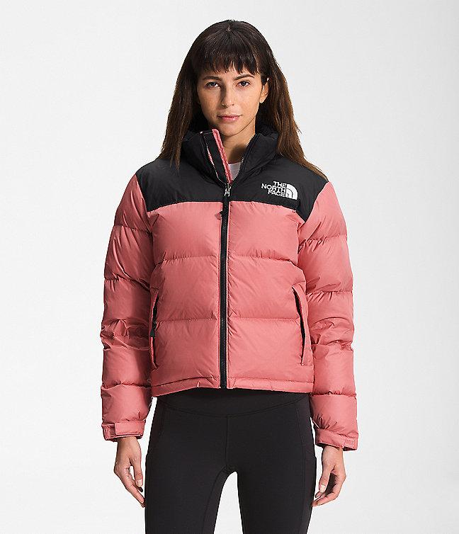 Women S Down Jackets Coats Free, Womens North Face Winter Coats