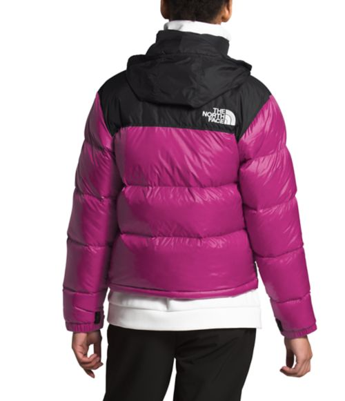 Women's 1996 Retro Nuptse Jacket-