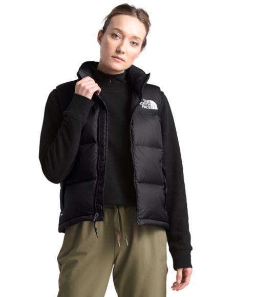 Women's 1996 Retro Nuptse Vest-
