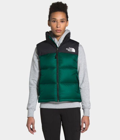 Women's 1996 Retro Nuptse Vest   The North Face