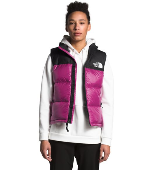 Women's 1996 Retro Nuptse Vest-