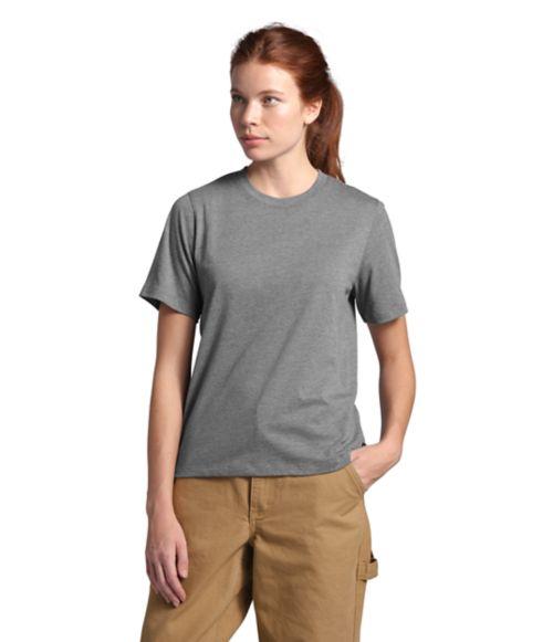 Women's Short Sleeve Marina Luxe Top-