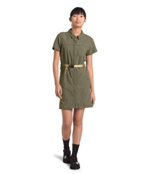 Women's Class V Dress-
