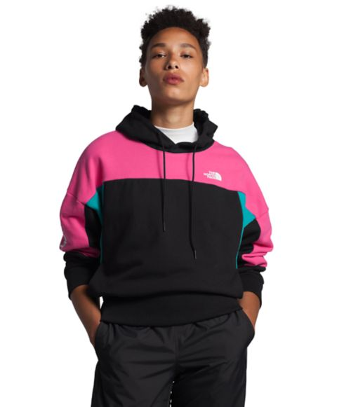 Women's Graphic Collection Hoodie-