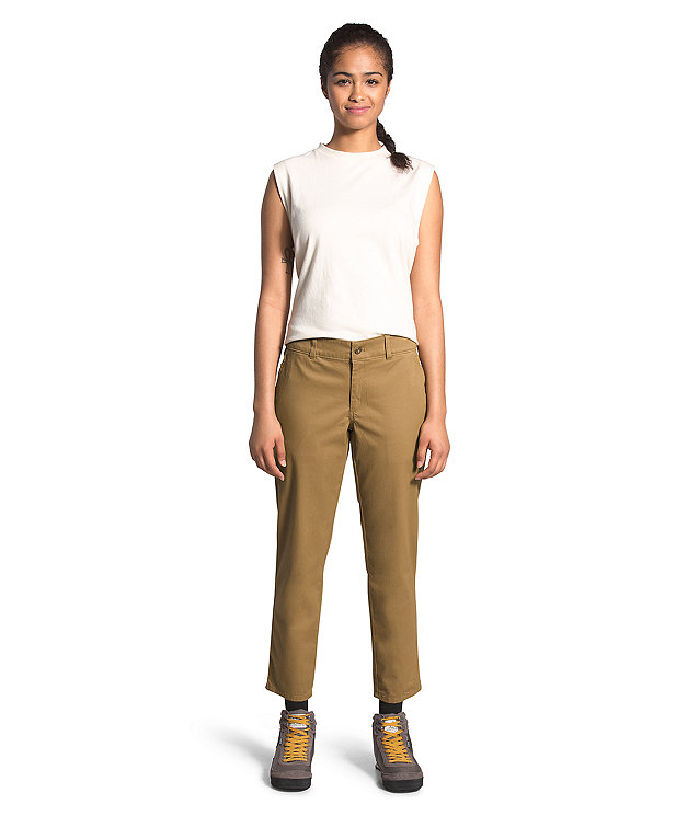 Women's Motion XD Ankle Chino