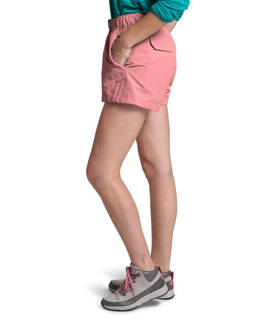 Women's Class V Hike Short-