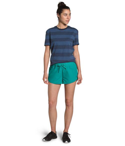 Women's Class V Mini Short-