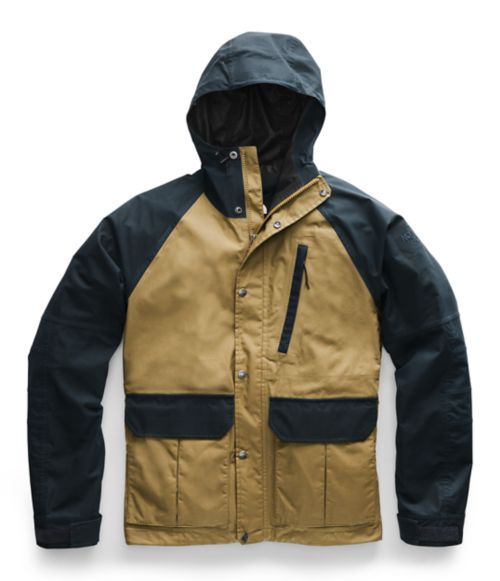 Men's British Millerain Sierra Jacket-