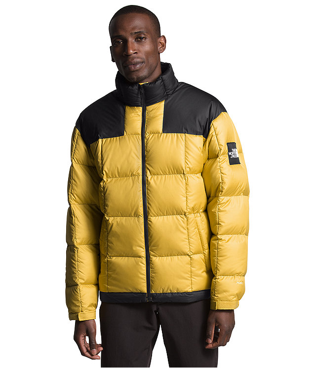 Men's Lhotse Jacket - EU