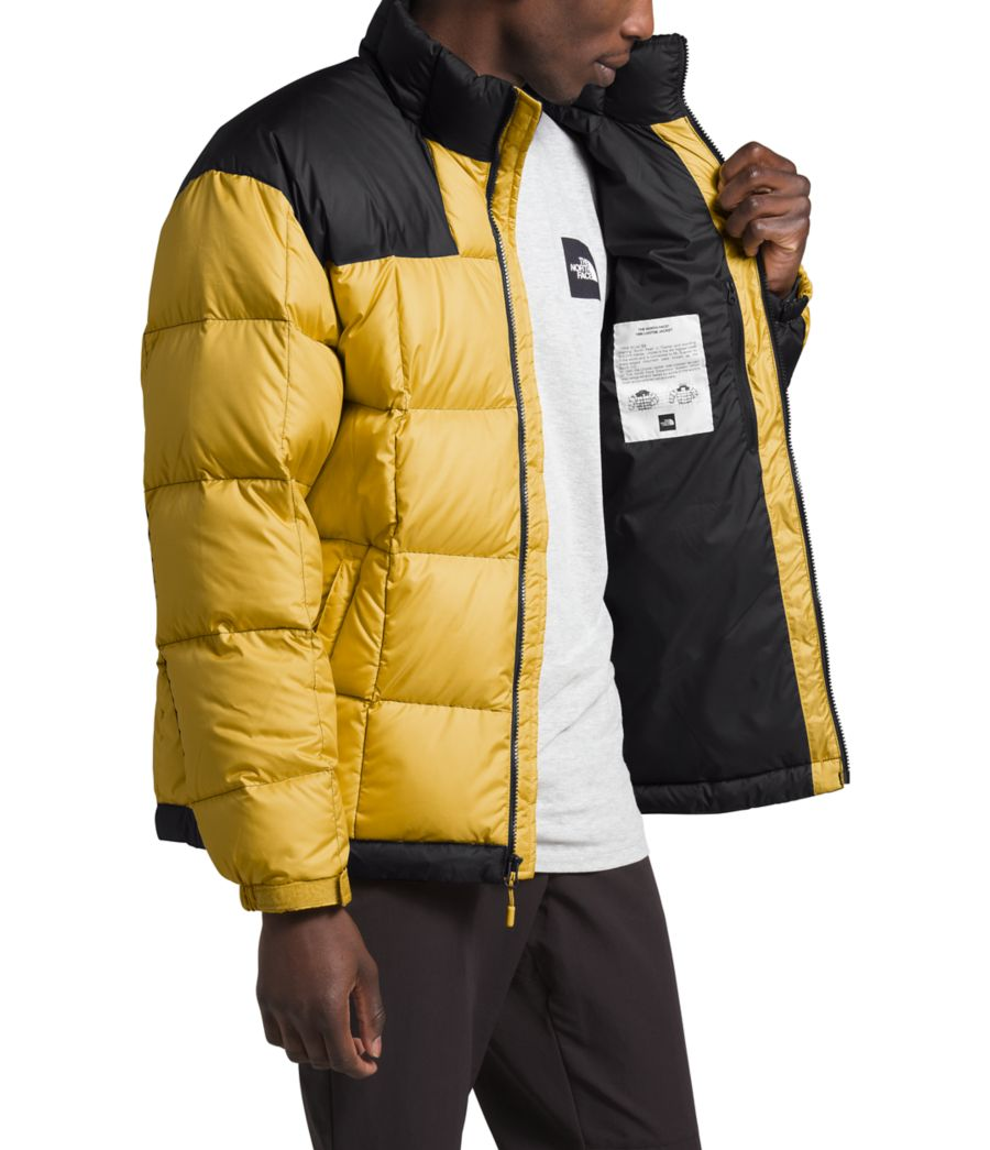 Men's Lhotse Jacket - EU-