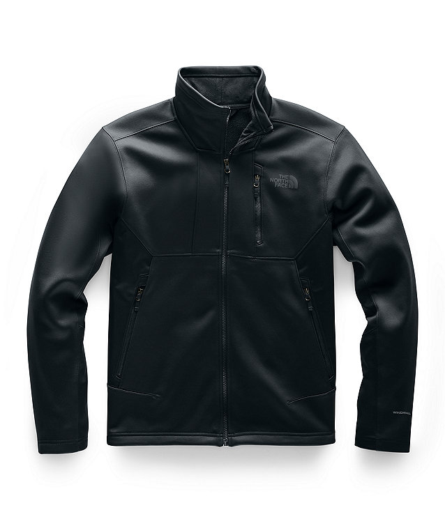 Men's Apex Risor Jacket—Tall