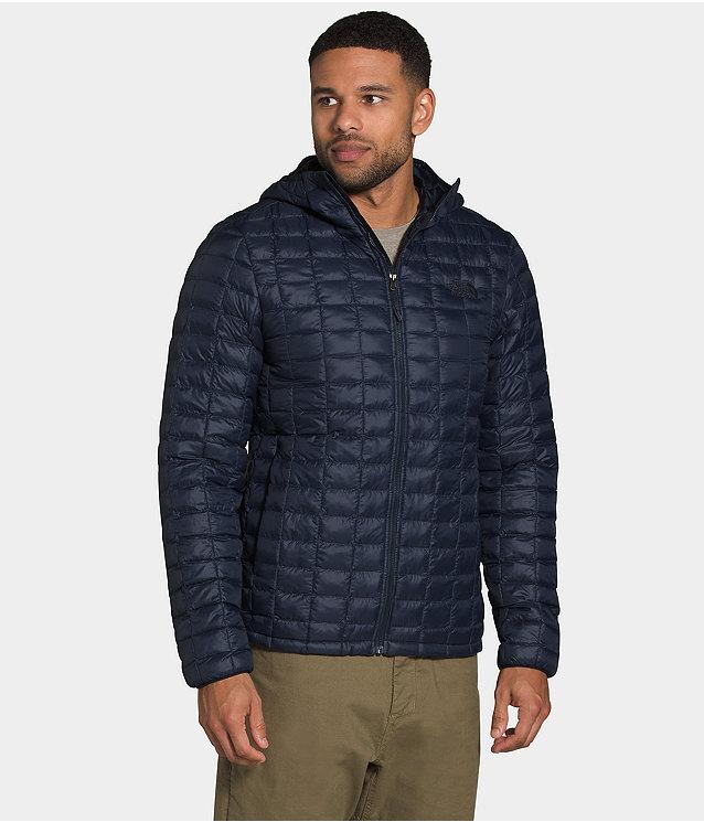 langlebig im einsatz zu verkaufen am besten kaufen Men's ThermoBall™ Eco Hoodie